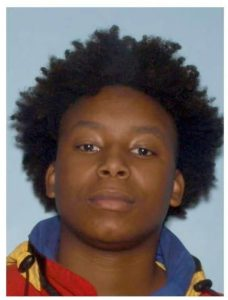 Eric Dyquen Nicolas, 16 years old of Statesboro, as the primary suspect in this incident.