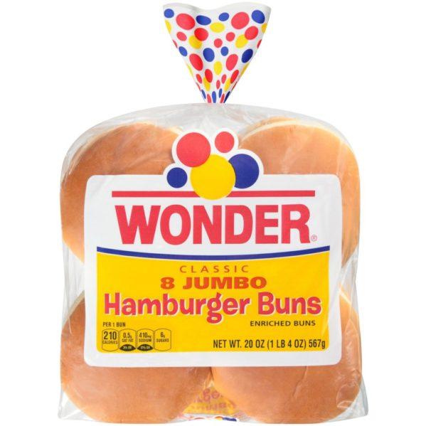 50 Brands Of Hot Dog Hamburger Buns Recalled Over Plastic Contamination Allongeorgia