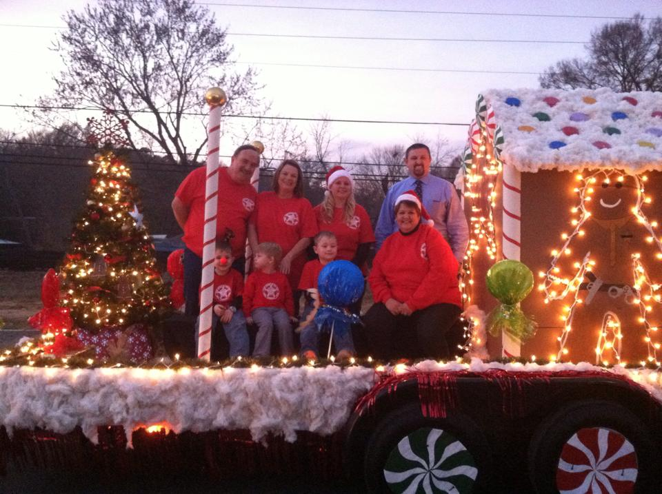 Summerville Christmas Parade 2020 The City of Summerville Annual Christmas Parade Takes To The