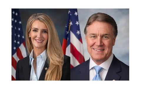 Perdue & Loeffler Call on Sec. of State Raffensperger to Resign -  AllOnGeorgia