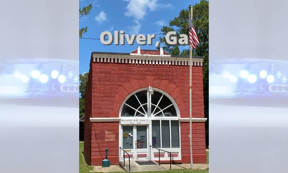 oliver ga police.'