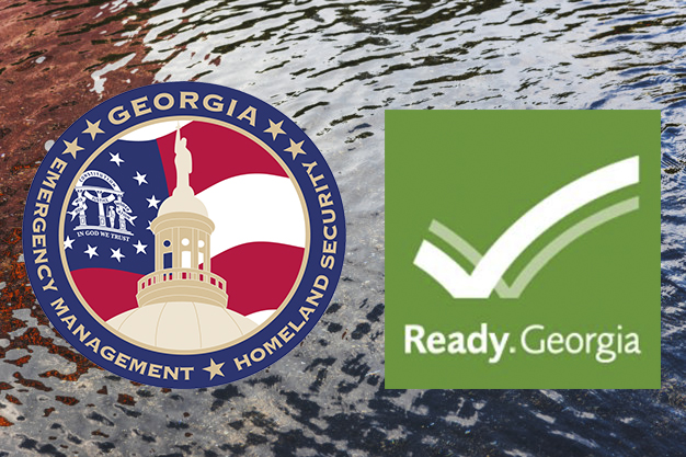 GEMA/HS Flood Safety Preparedness Week Begins March 8 - All On Georgia