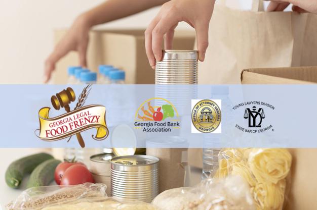 ga legal food frenzy 2021