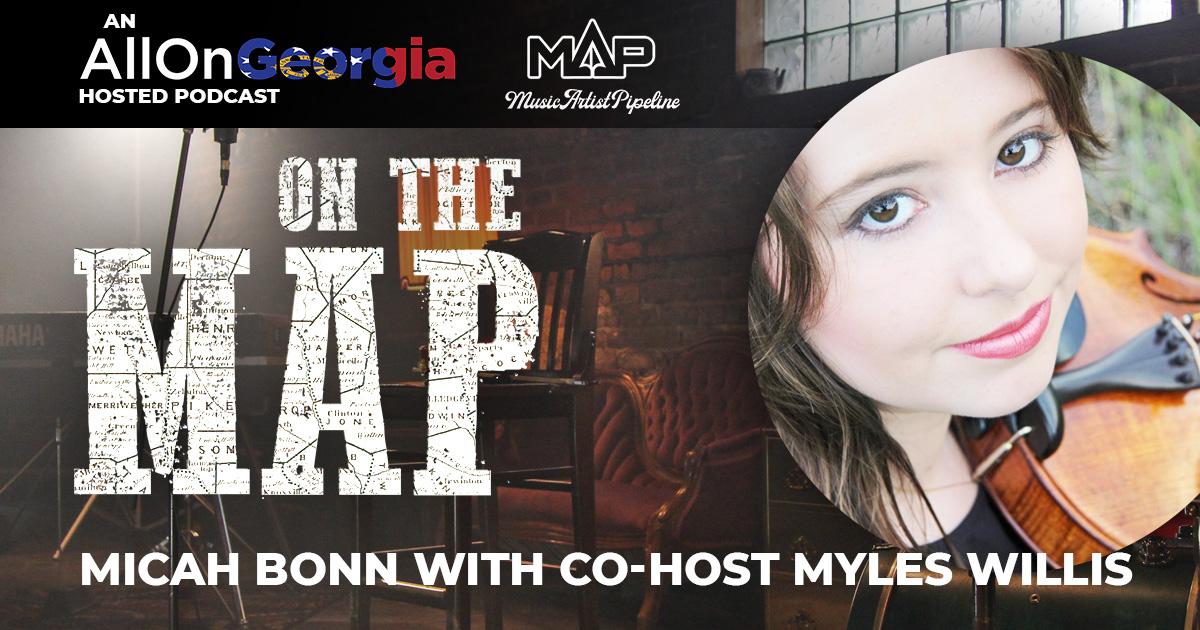 Micah Bonn - On the MAP