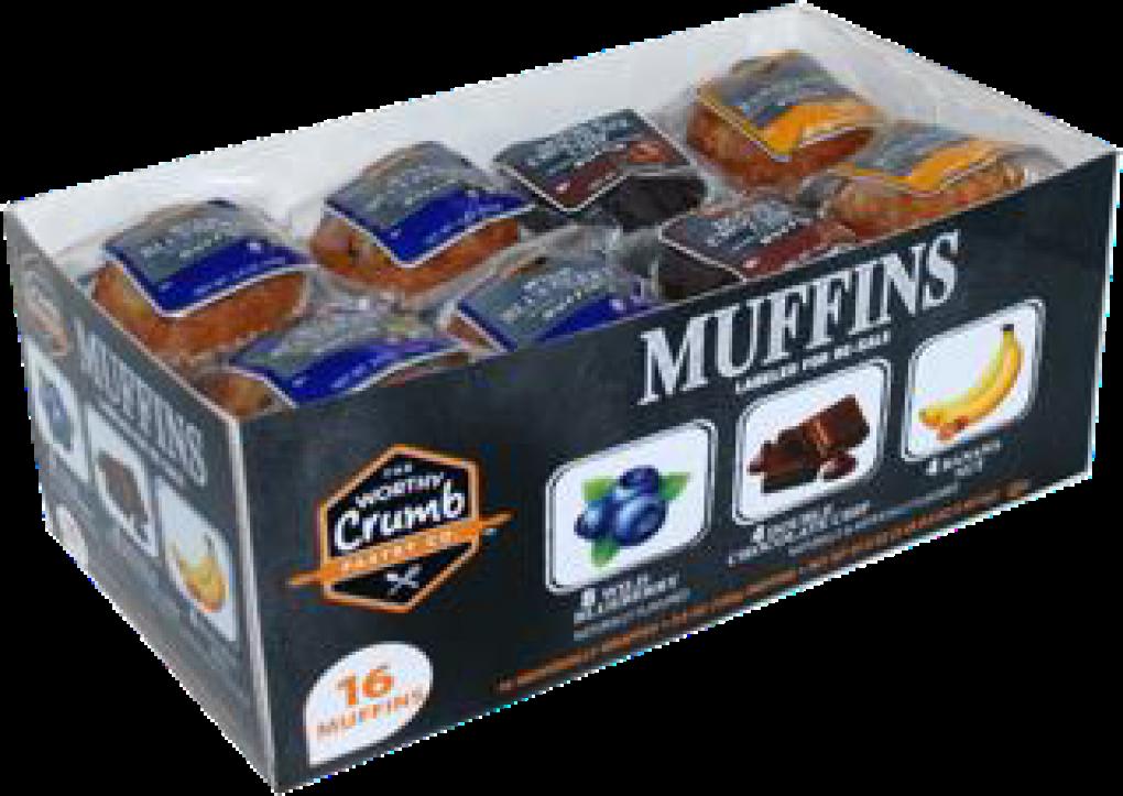 muffin recall assorted 2