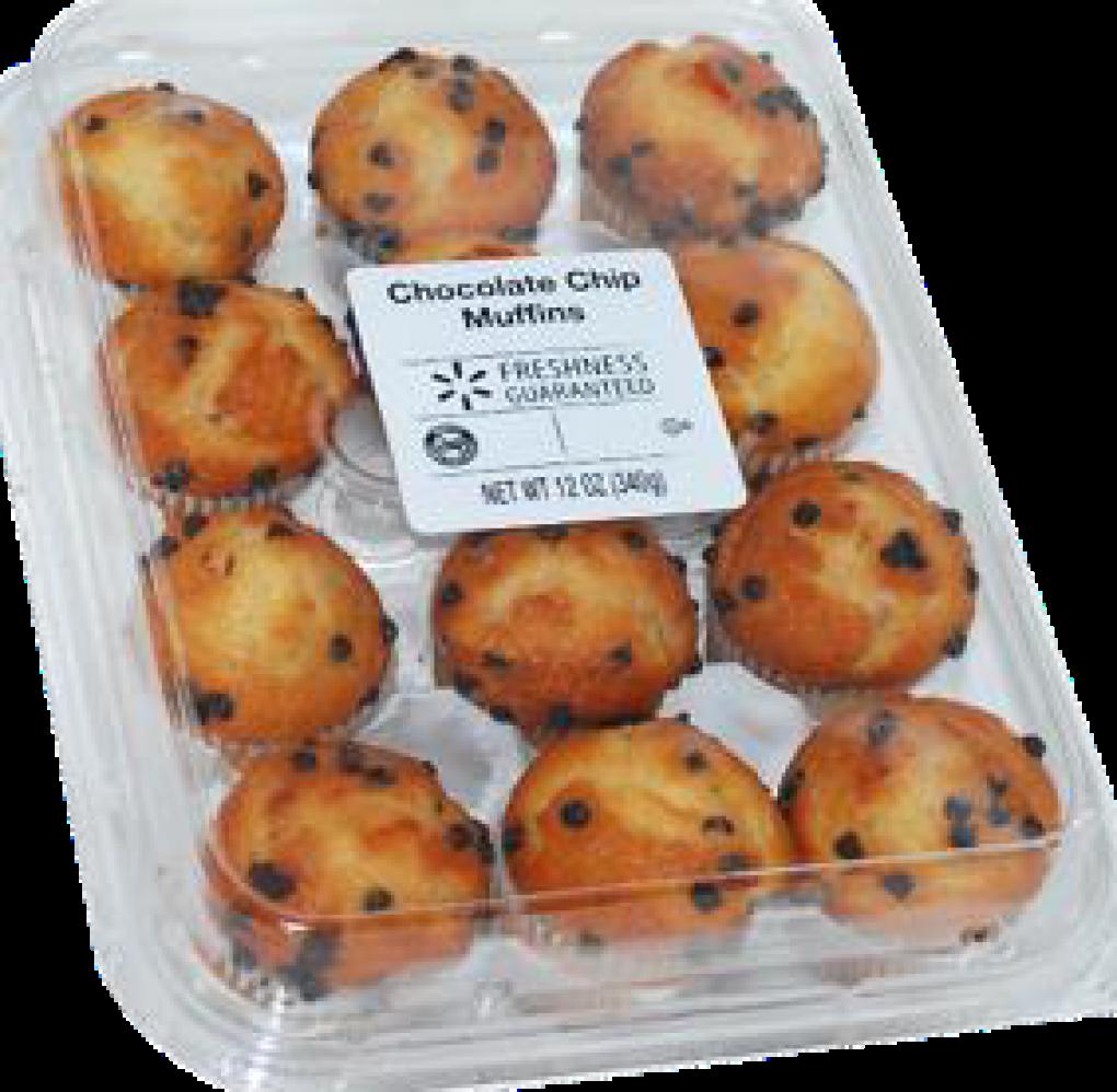muffin recall assorted 3