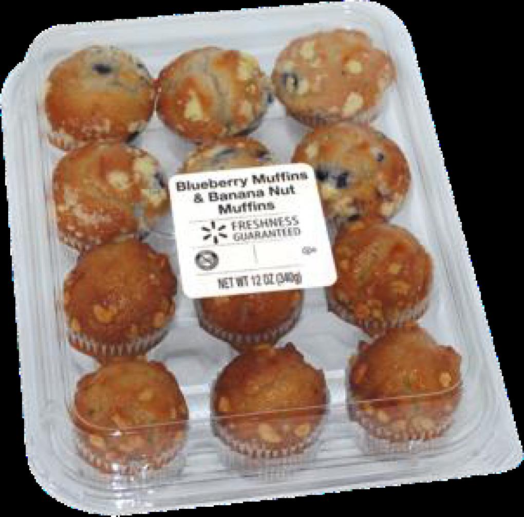 muffin recall assorted 4