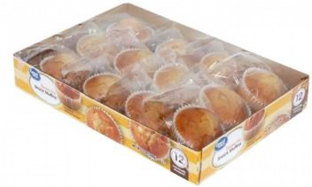 muffin recall assorted 7