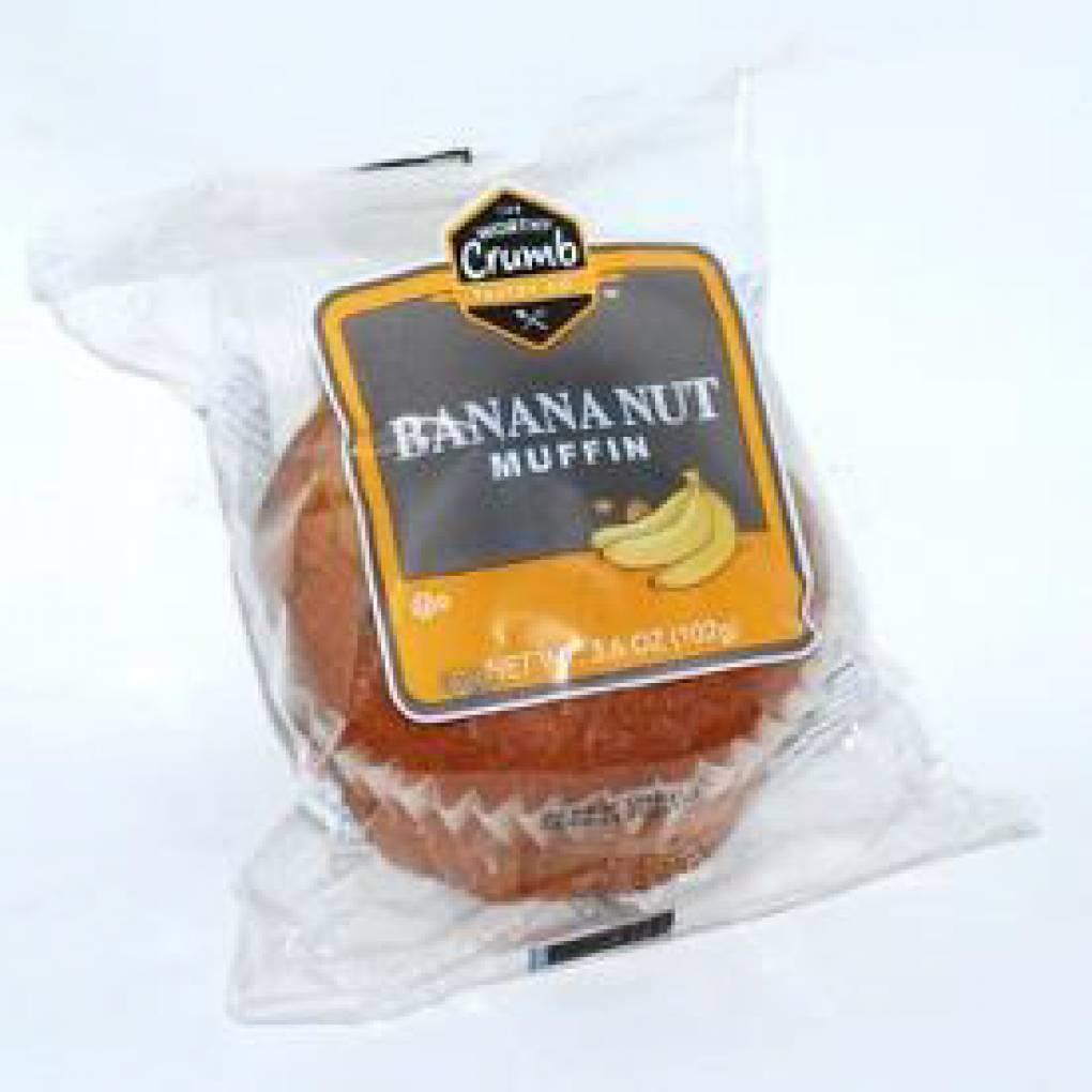 muffin recall banana nut