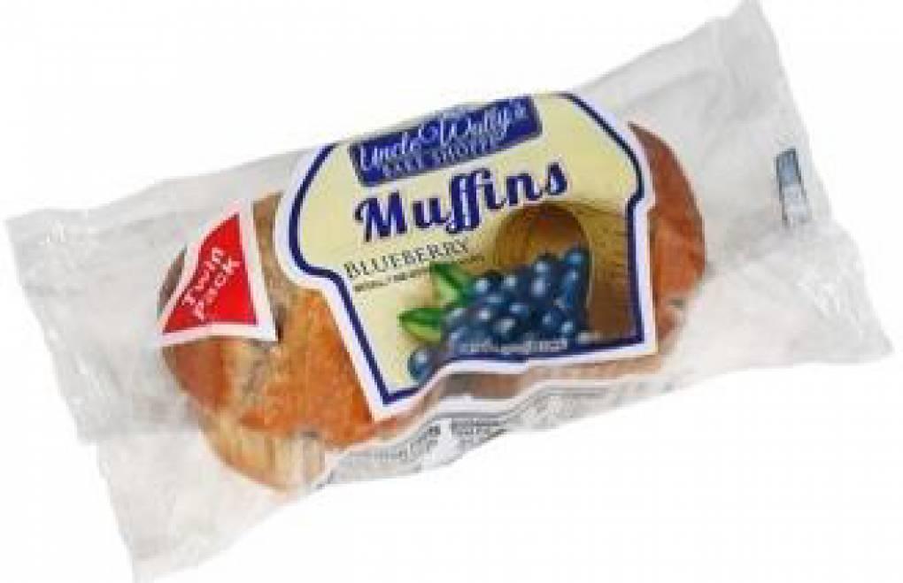 muffin recall blueberry