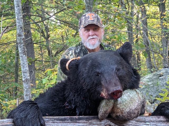 nina dad bear hunt